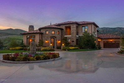 2165 Lost Canyons Drive, Simi Valley, CA 93065 - MLS#: 218003946