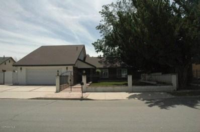 4956 Beech Court, Simi Valley, CA 93063 - MLS#: 218003952