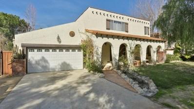 5451 Colodny Drive, Agoura Hills, CA 91301 - MLS#: 218003989