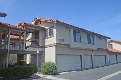 5544 Las Virgenes Road UNIT 110, Calabasas, CA 91302 - MLS#: 218004005