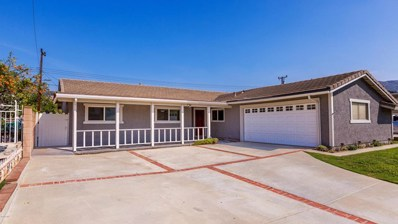 2074 Finch Court, Simi Valley, CA 93063 - MLS#: 218004010