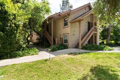 7060 Shoup Avenue UNIT 243, Canoga Park, CA 91303 - MLS#: 218004013
