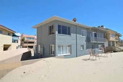 3289 Ocean Drive UNIT 3, Oxnard, CA 93035 - MLS#: 218004027