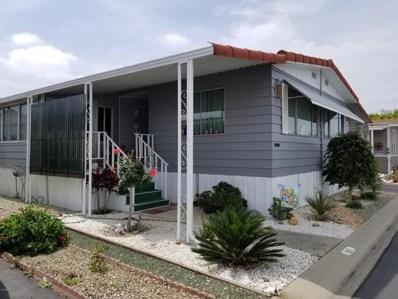 500 Santa Maria Street UNIT 80, Santa Paula, CA 93060 - MLS#: 218004037