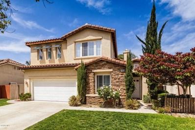 4993 Via Fresco, Camarillo, CA 93012 - MLS#: 218004048