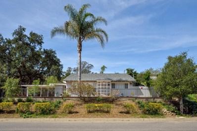1134 Mariposa Drive, Santa Paula, CA 93060 - MLS#: 218004088