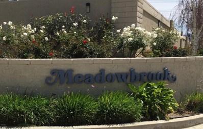 3469 Lockwood Court UNIT 56, Simi Valley, CA 93063 - MLS#: 218004094