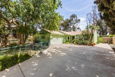 2512 Acacia Street, Oxnard, CA 93033 - MLS#: 218004121