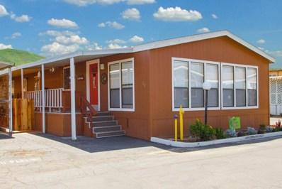 720 Santa Maria Street UNIT 22, Santa Paula, CA 93060 - MLS#: 218004179