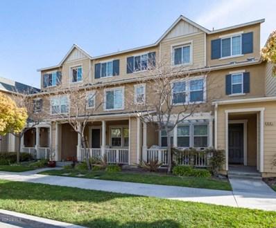 645 Flathead River Street, Oxnard, CA 93036 - MLS#: 218004180
