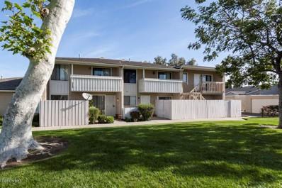 3469 Lockwood Court UNIT 54, Simi Valley, CA 93063 - MLS#: 218004182