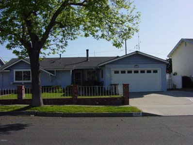 206 Gorrion Avenue, Ventura, CA 93004 - MLS#: 218004185