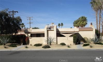 45953 Portola Avenue, Palm Desert, CA 92260 - MLS#: 218004192DA