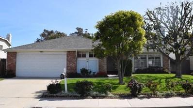 760 Rowland Avenue, Camarillo, CA 93010 - MLS#: 218004217