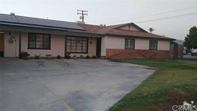 317 Chanslor Way, Blythe, CA 92225 - MLS#: 218004230DA