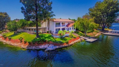 3828 Charthouse Circle, Westlake Village, CA 91361 - MLS#: 218004246