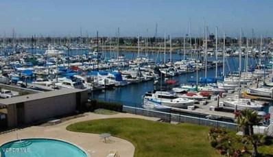 2901 Peninsula UNIT 334, Oxnard, CA 93035 - MLS#: 218004252