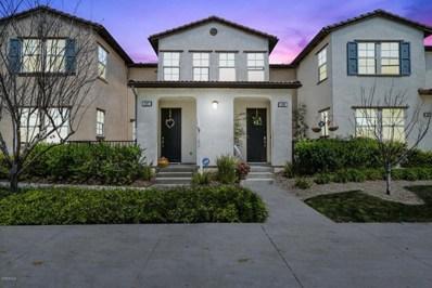 511 Forest Park Boulevard, Oxnard, CA 93036 - MLS#: 218004271