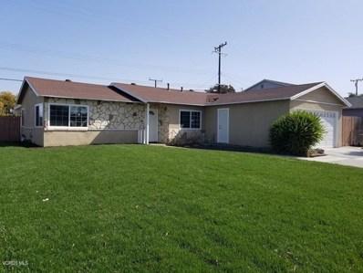 321 Bard Road, Oxnard, CA 93033 - MLS#: 218004272