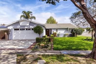 5697 Larkin Street, Ventura, CA 93003 - MLS#: 218004286