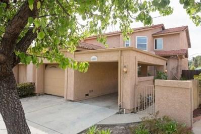 4897 Penrose Avenue, Moorpark, CA 93021 - MLS#: 218004305