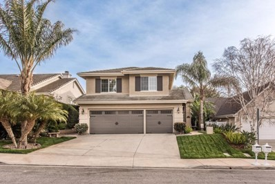 2416 Gillingham Circle, Thousand Oaks, CA 91362 - MLS#: 218004312