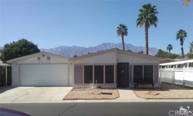133 Hester Drive, Cathedral City, CA 92234 - MLS#: 218004320DA