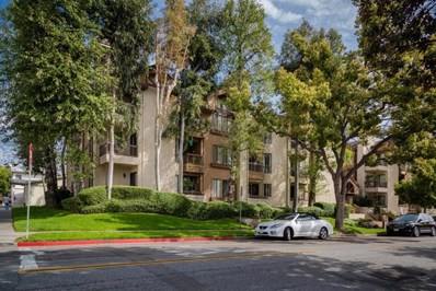 236 Louise Street UNIT 111, Glendale, CA 91206 - MLS#: 218004336