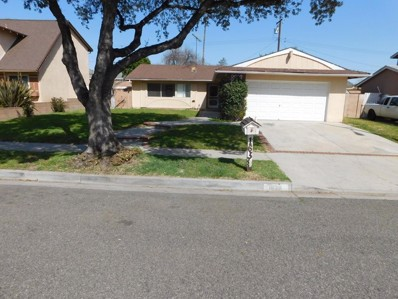 1638 Kane Avenue, Simi Valley, CA 93065 - MLS#: 218004351