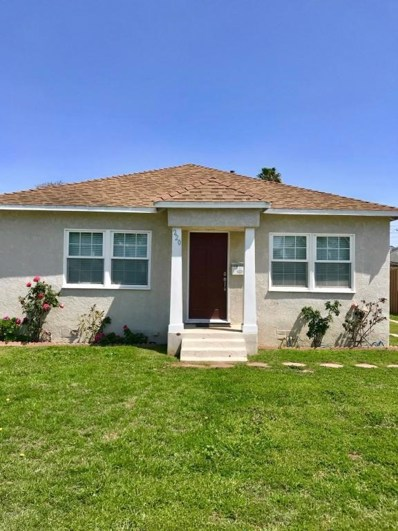 220 5th Street, Port Hueneme, CA 93041 - MLS#: 218004371