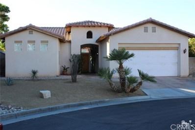 87 Sedona Court, Palm Desert, CA 92211 - MLS#: 218004374DA