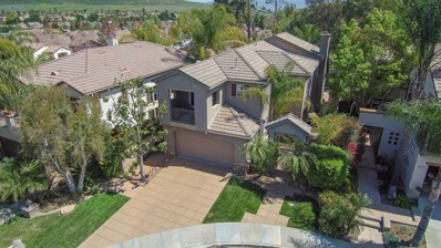 476 Parkview Court, Simi Valley, CA 93065 - MLS#: 218004387