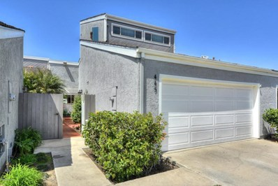 445 Reed Way, Port Hueneme, CA 93041 - MLS#: 218004391