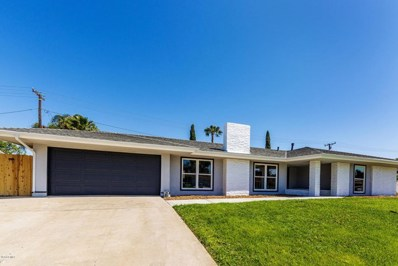 91 Doone Street, Thousand Oaks, CA 91360 - MLS#: 218004415