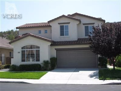 14390 Laurel Lane, Moorpark, CA 93021 - MLS#: 218004417