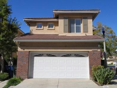 4591 Via Arandana, Camarillo, CA 93012 - MLS#: 218004424