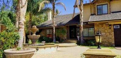 11130 Eton Avenue, Chatsworth, CA 91311 - MLS#: 218004450