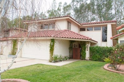 5449 Maricopa Drive, Simi Valley, CA 93063 - MLS#: 218004451