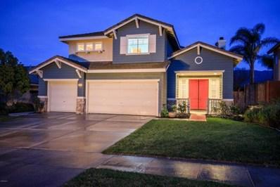 464 Knollwood Drive, Newbury Park, CA 91320 - MLS#: 218004452