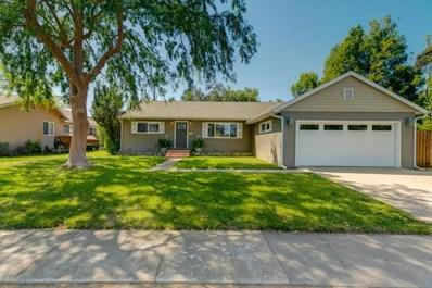 113 Vallerio Avenue, Ojai, CA 93023 - MLS#: 218004461