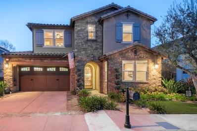 1431 Redsail Circle, Westlake Village, CA 91361 - MLS#: 218004481