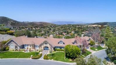 1290 Heritage Place, Westlake Village, CA 91362 - MLS#: 218004523