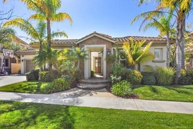 3236 Willow Canyon Street, Thousand Oaks, CA 91362 - MLS#: 218004527
