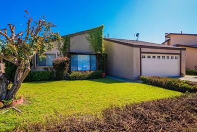 2950 Miramar Court, Oxnard, CA 93035 - MLS#: 218004538