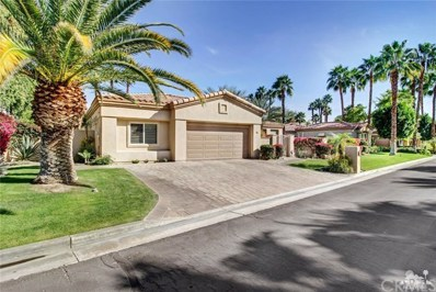 78 Amalfi Drive, Palm Desert, CA 92211 - MLS#: 218004544DA