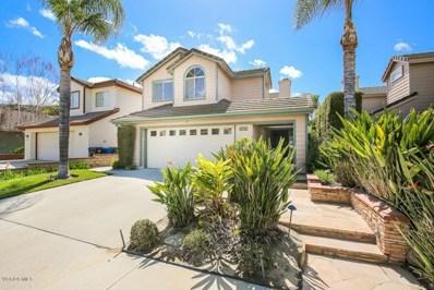 3080 Sleepy Hollow Street, Simi Valley, CA 93065 - MLS#: 218004550