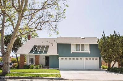 2390 Graceland Street, Simi Valley, CA 93065 - MLS#: 218004593
