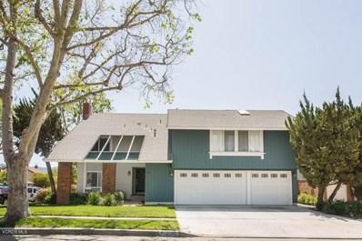 2390 Graceland Street, Simi Valley, CA 93065 - MLS#: 218004593