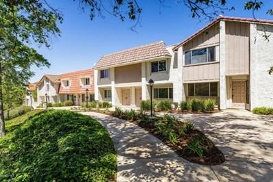 283 Green Heath Place, Thousand Oaks, CA 91361 - MLS#: 218004598