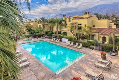 201 Villorrio Drive, Palm Springs, CA 92262 - MLS#: 218004630DA